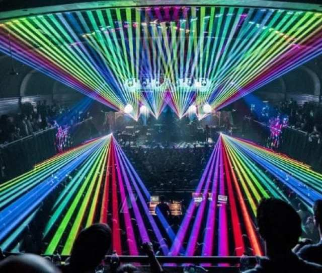 The Disco Biscuits Kicked Off Their Four Night New Years Eve Run Tonight The Fillmore Philadelphia The Band Webcast The Concert Live Via Youtube And Have