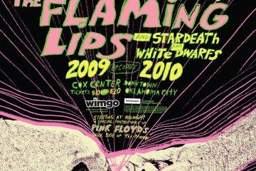 2009-FLAMING-LIPS-NYE-POSTER