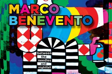 Marco Benevento (BN&N) cover lo