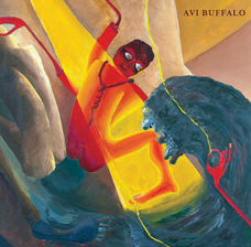 avi buffalo record cover