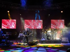 disco biscuits full band at bisco inferno 2