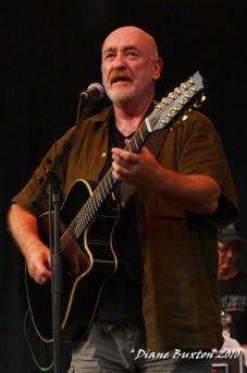 Dave Mason @ Mountain Jam 2010