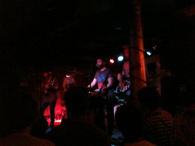 Local Natives @ Bottom of the Hill, SF 6/3/10