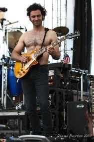 Zappa Plays Zappa @ Nateva Music & Camping Festival