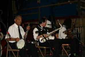 Preservation Hall Jazz Band @ High Sierra 2010