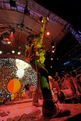 The Flaming Lips @ Nateva Music Fest