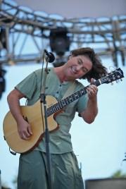 Keller Williams @ Nateva Music Festival 2010