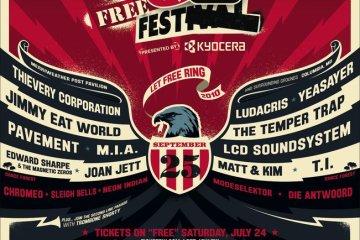 virgin fest 2010 lineup
