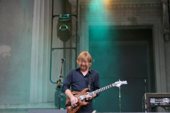 Phish @ Greek Theatre, Berkeley, CA 8/5/10