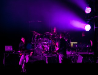 STS9 @ Bank of America Pavillion, Boston 8/13/10