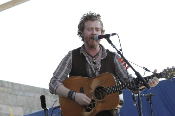 Swell Season @ Newport Folk 2010