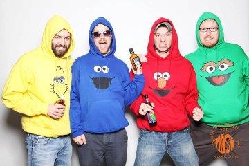live music blog costumes