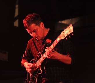 Battles @ Brighton Music Hall, Boston 4/26/11