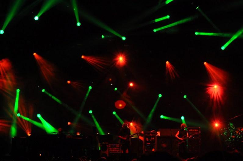 Phish 6.10.11 2011-06-10 229
