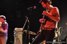 White Denim @ Bowery Ballroo, 6.25.11 2011-06-25 117