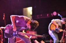 White Denim @ Bowery Ballroo, 6.25.11 2011-06-25 188
