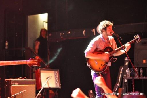 White Denim @ Bowery Ballroo, 6.25.11 2011-06-25 202