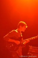 White Denim @ Bowery Ballroo, 6.25.11 2011-06-25 235