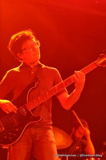 White Denim @ Bowery Ballroo, 6.25.11 2011-06-25 301