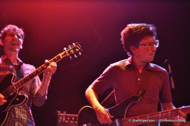 White Denim @ Bowery Ballroo, 6.25.11 2011-06-25 348