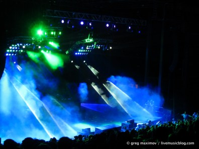 Pretty Lights @ Red Rocks, Colorado 8/13/11