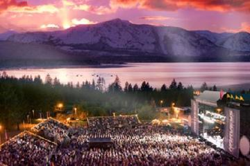 tahoe summer-concert-series