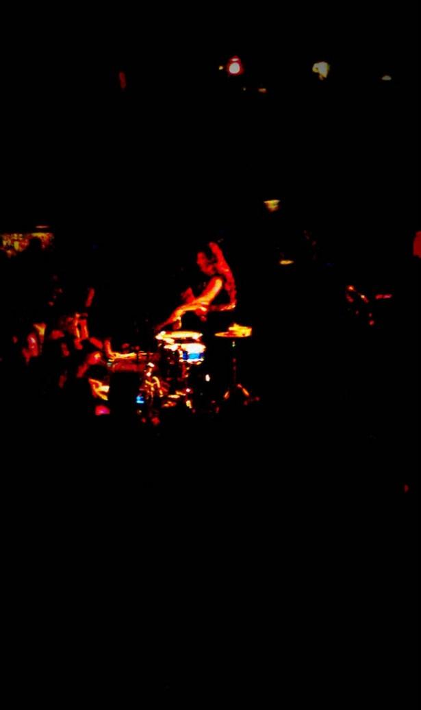 tUnE-YaRdS @ Paradise Rock Club, Boston 9/21/11