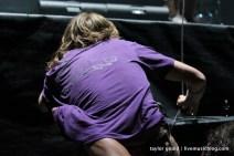 Cage the Elephant @ Music Midtown, Atlanta 9/24/11