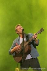 Coldplay @ Music Midtown, Atlanta 9/24/11