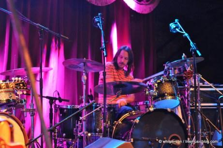 Steve Kimock & Friends @ Brooklyn Bowl, 11.5.11 (1)