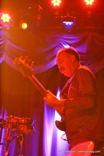 Steve Kimock & Friends @ Brooklyn Bowl, 11.5.11 (18)
