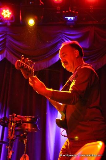 Steve Kimock & Friends @ Brooklyn Bowl, 11.5.11 (19)