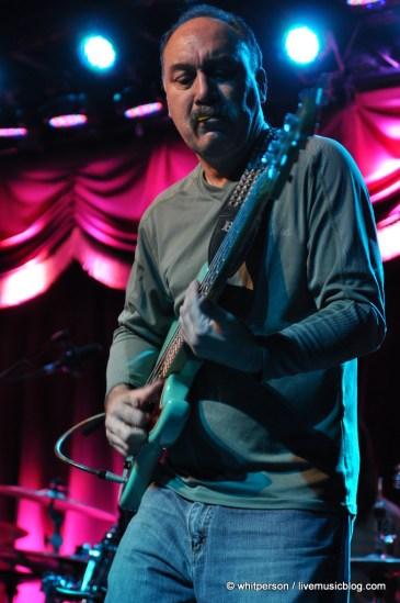 Steve Kimock & Friends @ Brooklyn Bowl, 11.5.11 (30)