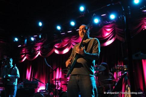 Steve Kimock & Friends @ Brooklyn Bowl, 11.5.11 (31)