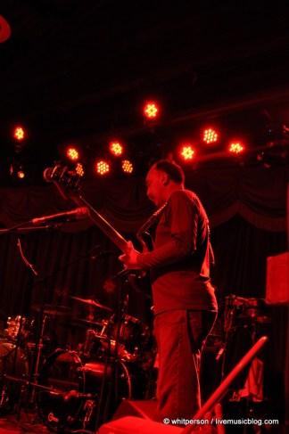 Steve Kimock & Friends @ Brooklyn Bowl, 11.5.11 (36)