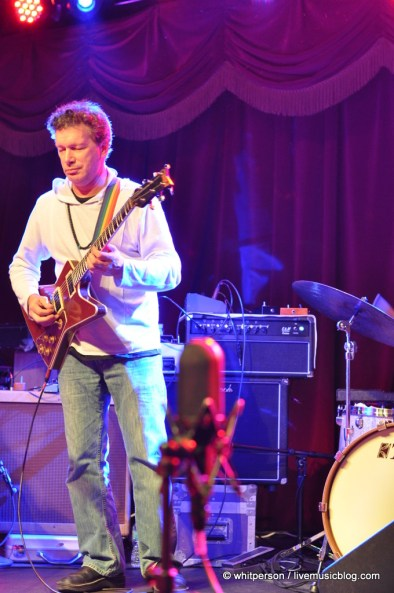 Steve Kimock & Friends @ Brooklyn Bowl, 11.5.11 (50)