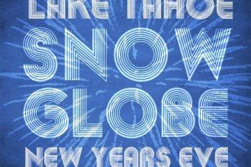 snow globe square logo