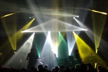 sts9 at house of blues new orleans