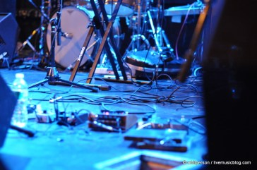 The War on Drugs 2011-12-11 057