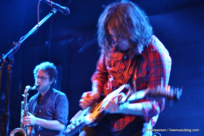 The War on Drugs 2011-12-11 155
