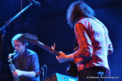 The War on Drugs 2011-12-11 158