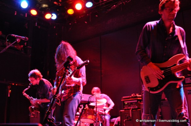 The War on Drugs 2011-12-12 012