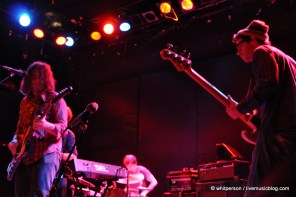 The War on Drugs 2011-12-12 030