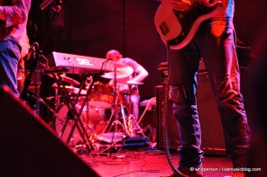 The War on Drugs 2011-12-12 033