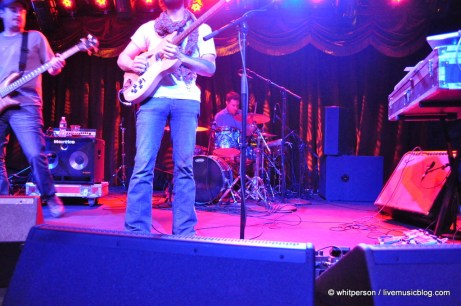 Brothers Past @ Brooklyn Bowl 2.25 (13)