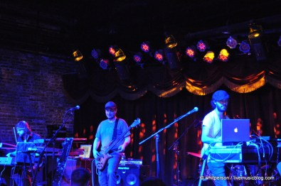 Brothers Past @ Brooklyn Bowl 2.25 (17)