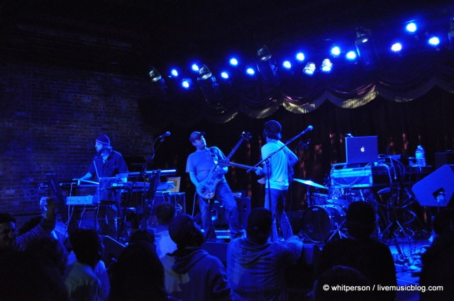Brothers Past @ Brooklyn Bowl 2.25 (29)