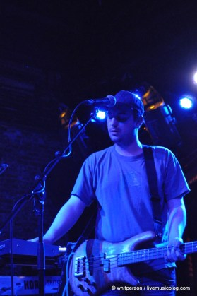 Brothers Past @ Brooklyn Bowl 2.25 (3)