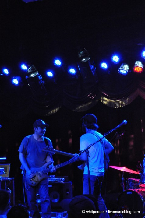 Brothers Past @ Brooklyn Bowl 2.25 (30)