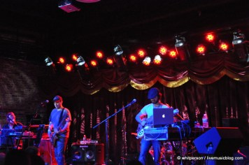 Brothers Past @ Brooklyn Bowl 2.25 (32)